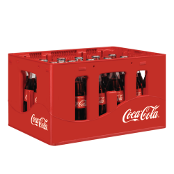 Coca Cola 24x0,2 VC