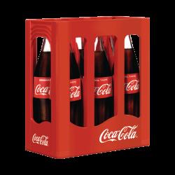 Coca Cola 6x1l VC