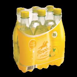 Rosport mat Citron 6x0,5L PET