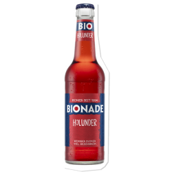 Bionade Hollunder 12x0.,33 VC