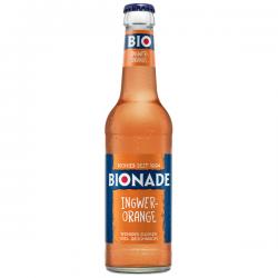 Bionade Ingwer-Orange...